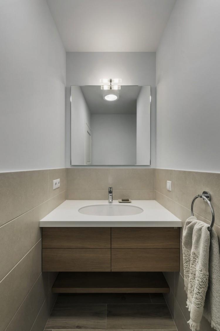 Ванная — Дизайн-проект квартиры R65 apartment в ЖК Киевская Венеция, 65м.кв — студия дизайна TABOORET