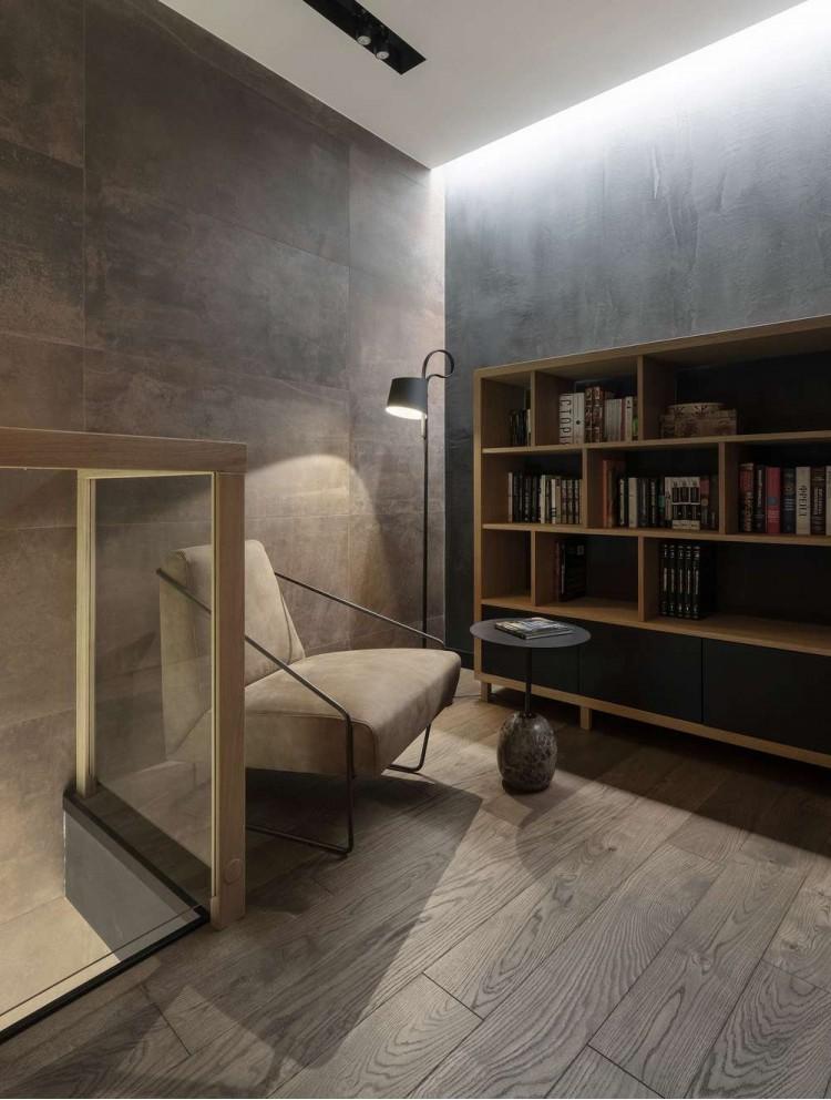 Гостиная — Дизайн-проект квартиры в ЖК Сонячна Брама 175м.кв — студия дизайна TABOORET