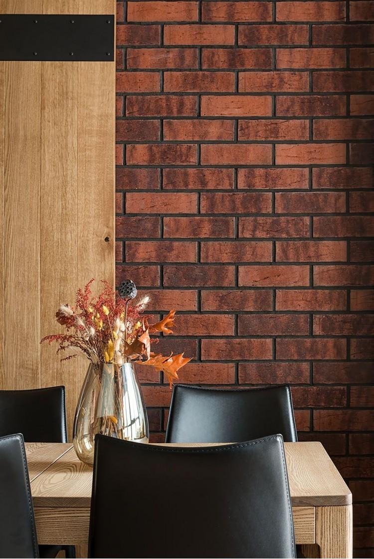 Фото: Дизайн кухни-гостиной – URBAN LIGHT: квартира в стиле Лофт, 65 м2 – 2198