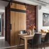Фотография: Современный лофт в дизайне квартиры – URBAN LIGHT: квартира в стиле Лофт, 65 м2 – 2199