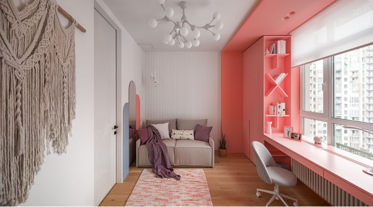 Фото интерьера: URBAN LIGHT - Фото 13 – URBAN LIGHT: квартира в стиле Лофт, 65 м2 – 2207