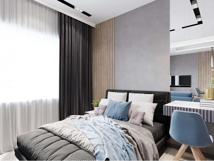 Спальня – качественное фото фото-идея № 2108
