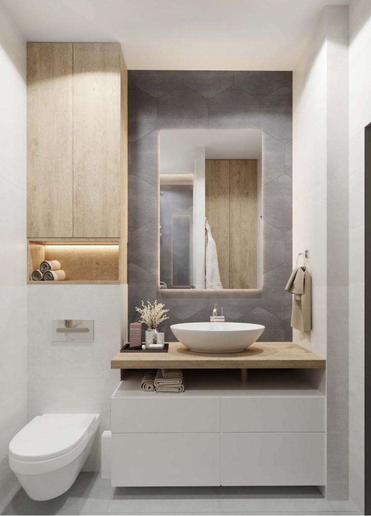 Ванная комната – 2113