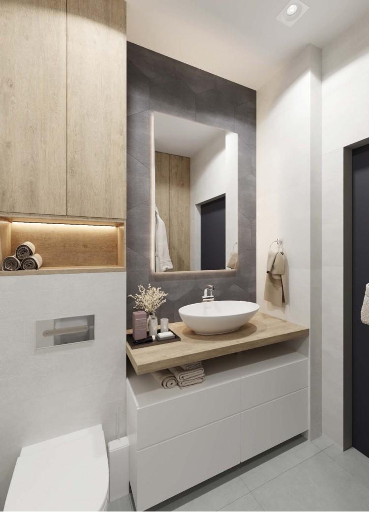 Ванная комната – 2114