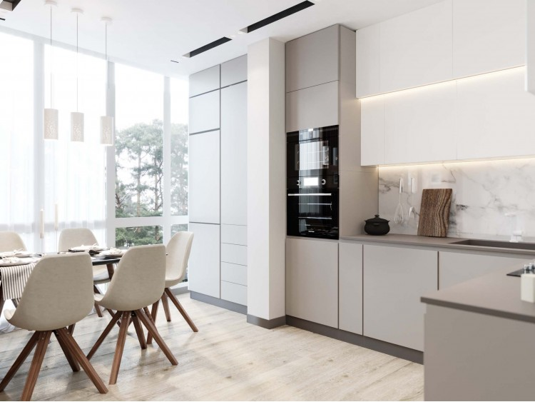 Кухня – отличное фото ремонта № 2120