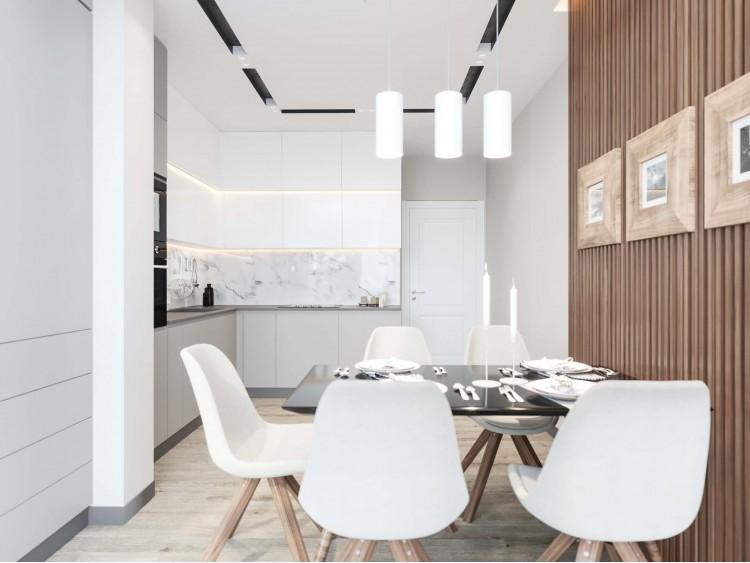 Кухня – новое фото вдохновение № 2123