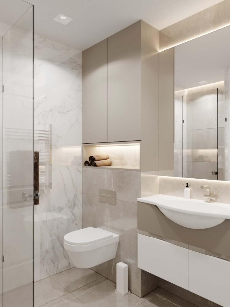 Ванная комната – 2126