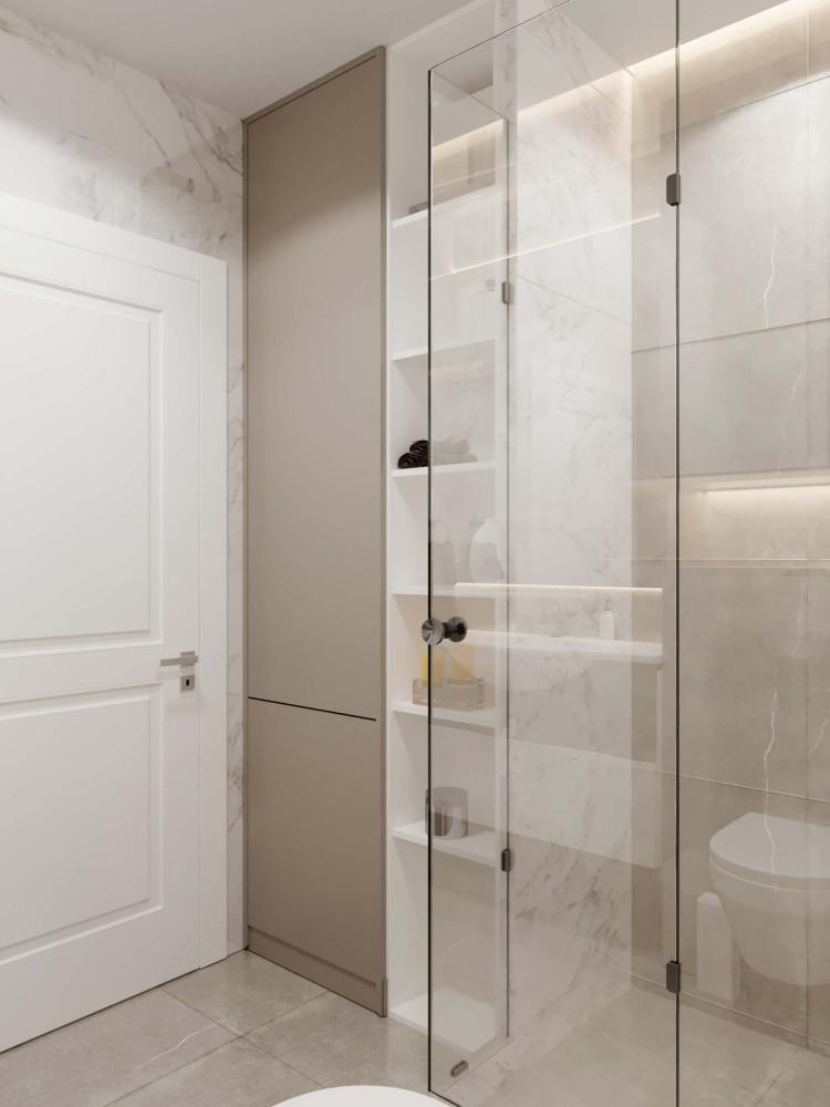 Ванная комната – 2128