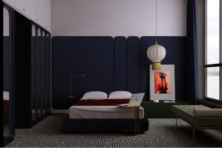 Спальня – 765