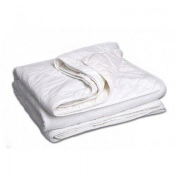 Шерстяное одеяло HighFoam DOUBLE DREAM на кнопках