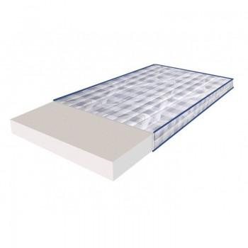Тонкий матрас HighFoam Smart
