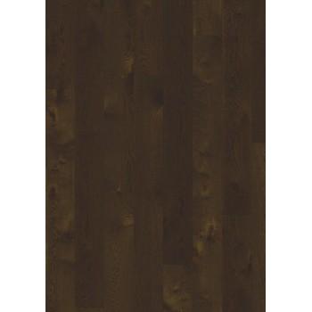 Паркетная доска Karelia OAK STORY LIGHT SMOKED DOCKLANDS BROWN 5G 1011870954263311