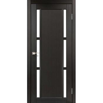Двери Korfad VALENTINO VL-04 Дуб тобакко