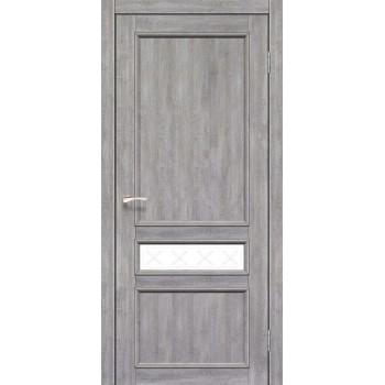Двери Korfad CLASSICO CL-07 Дуб беленый