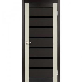 Двери Korfad PORTO COMBI DELUXE PCD-02