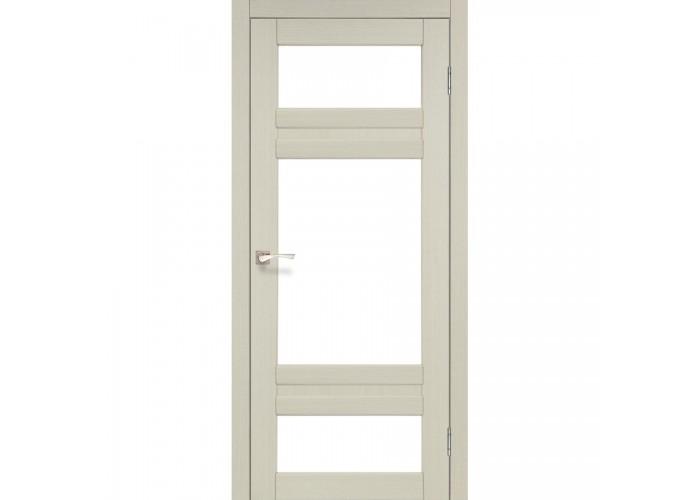 Двери Korfad TIVOLI TV-05 Ясень белый  1
