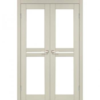 Двери Korfad MILANO ML-09 Дуб браш