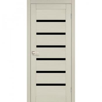 Двери Korfad PORTO DELUXE PD-01 Сталь кортен