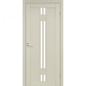 Двери Korfad VALENTINO VL-05 Дуб грей