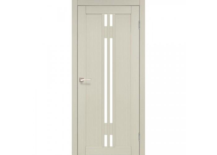Двери Korfad VALENTINO VL-05 Дуб грей  1