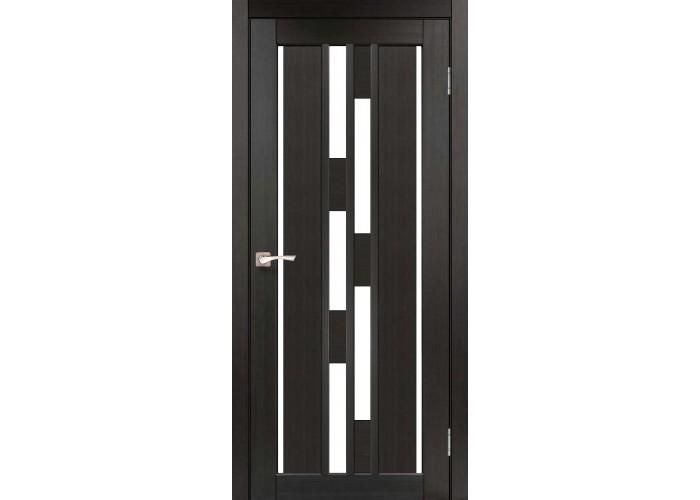 Двери Korfad VENECIA DELUXE VND-05 Орех  1