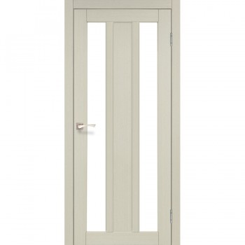 Двери Korfad NAPOLI NP-01 Ясень белый