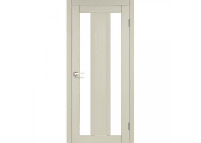Двери Korfad NAPOLI NP-01 Ясень белый  1