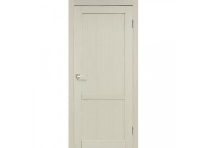 Двери Korfad PALERMO PL-01 Дуб марсала  1