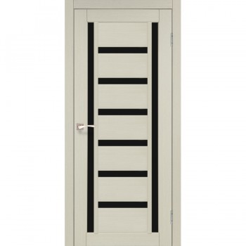 Двери Korfad VALENTINO DELUXE VLD-02 Лайт бетон