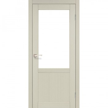 Двери Korfad PALERMO PL-02 Белый перламутр