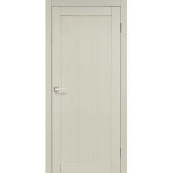 Двери Korfad PORTO DELUXE PD-03 Эш-вайт