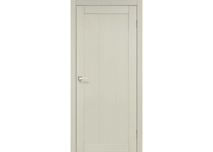 Двери Korfad PORTO DELUXE PD-03 Эш-вайт  1
