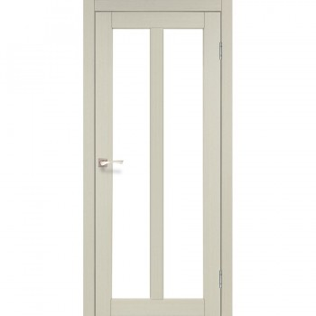 Двери Korfad TORINO TR-02 Ясень белый