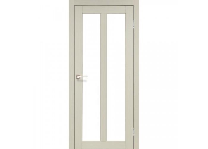 Двери Korfad TORINO TR-02 Ясень белый  1
