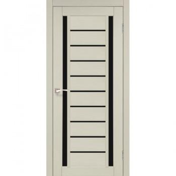 Двери Korfad VALENTINO DELUXE VLD-03 Дуб браш