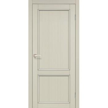 Двери Korfad CLASSICO CL-03 Дуб нордик