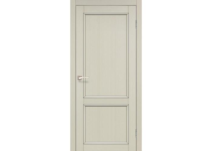 Двери Korfad CLASSICO CL-03 Дуб нордик  1