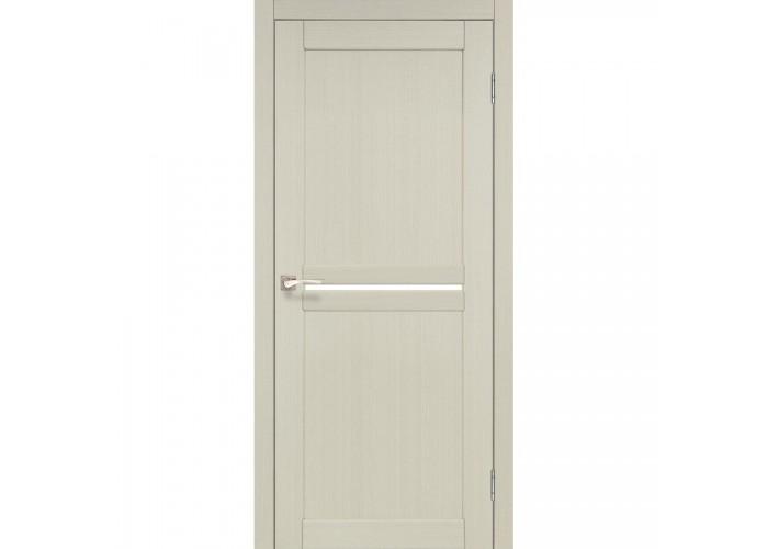 Двери Korfad MILANO ML-02 Дуб марсала  1