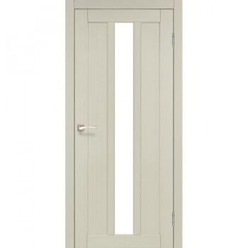 Двери Korfad NAPOLI NP-03 Эш-вайт