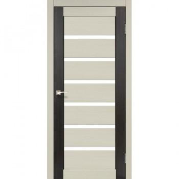 Двери Korfad PORTO COMBI COLORE PC-01