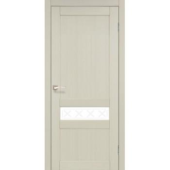 Двери Korfad CLASSICO CL-06 Дуб марсала