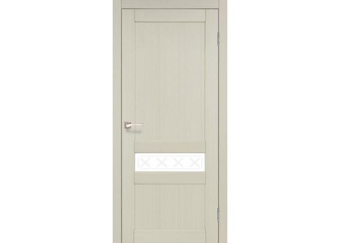 Двери Korfad CLASSICO CL-06 Дуб марсала  1