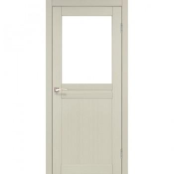 Двери Korfad MILANO ML-03 Дуб грей