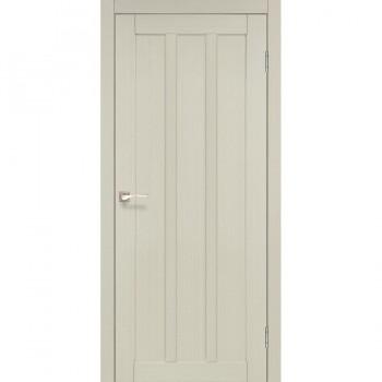Двери Korfad NAPOLI NP-04 Дуб беленый