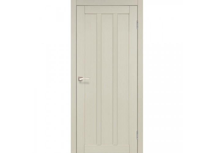 Двери Korfad NAPOLI NP-04 Дуб беленый  1