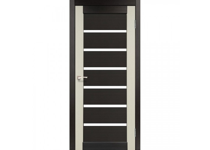 Двери Korfad PORTO COMBI COLORE PC-02  2