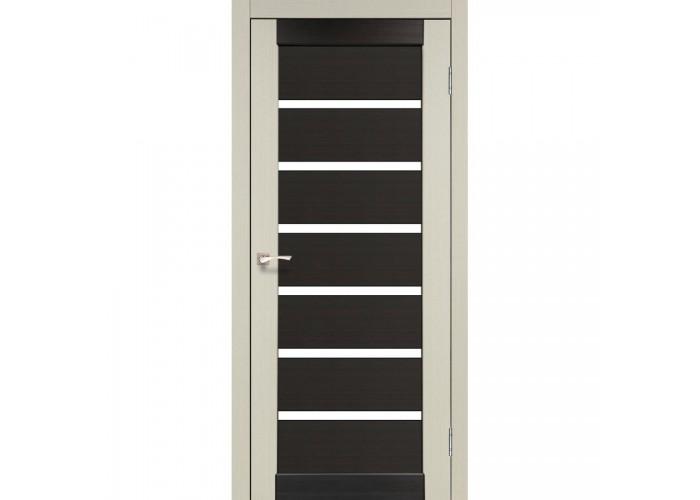 Двери Korfad PORTO COMBI COLORE PC-02  1