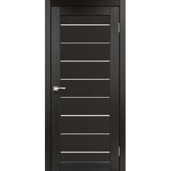 Двери Korfad PIANO DELUXE PND-01 Лофт бетон