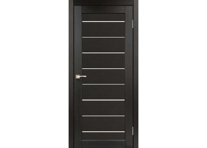 Двери Korfad PIANO DELUXE PND-01 Лофт бетон  1