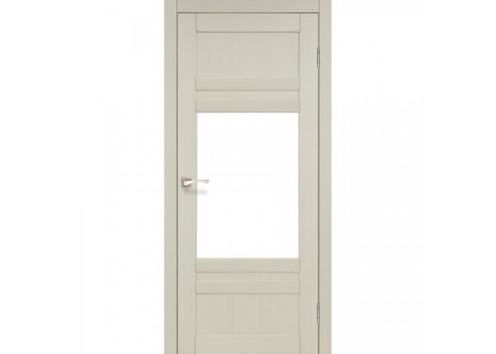 Двери Korfad TIVOLI TV-01 Дуб грей  1